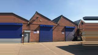 Primary Photo of Unit 3C/3D Ryan Business Park, Radford Road, Nottingham