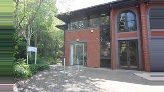 Primary Photo of 8 Godalming Business Centre
