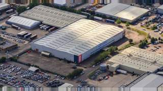 Primary Photo of 1, 1 Chalkmill Dr, Enfield Retail Park, Enfield EN1 1TZ