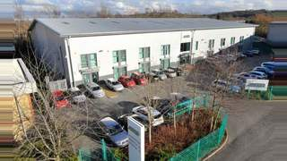 Primary Photo of Unit B, Horsfield Way, Bredbury Park Industrial Estate Bredbury, Stockport, UK, SK6 2TE