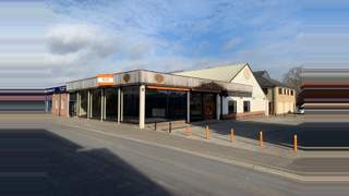 Primary Photo of The Showroom, Black Bear Lane, Newmarket, Suffolk, CB8 0JT