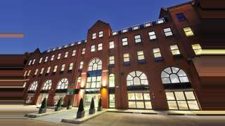 Primary Photo of 15 Oxford Court, Manchester, M2 3WQ