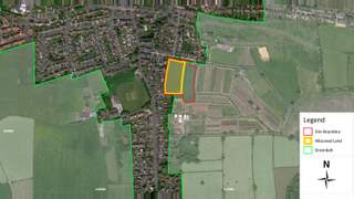Primary Photo of Potential Residential Development, Oddfellows Street, Scholes, Cleckheaton, West Yorkshire