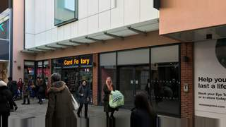 Primary Photo of Unit 10, Lion Walk Shopping Centre