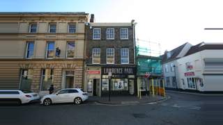 Primary Photo of 2nd Floor, 61 Abbeygate Street, Bury St Edmunds, Suffolk, IP33 1LB