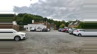 Primary Photo of Cwmbwrla Workshops, Ysgubor Fach Street, Swansea, West Glamorgan