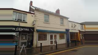 Primary Photo of 12 Commercial St, Tredegar, Blaenau Gwent NP22