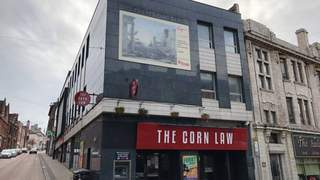 Primary Photo of The Corn Law 35-37 High Street Rotherham S60 1PT