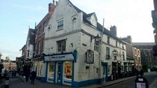 Primary Photo of 17 St Marys Street, Shrewsbury, Shropshire