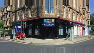 Primary Photo of 129 Marchmont Road, Edinburgh, EH9 1HR