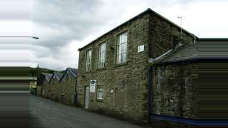 Primary Photo of Riverside Business Park, Holme Lane, Rossendale, Lancashire, BB4 6JB