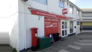 Primary Photo of Convenience Store Premises, 3, Barbican Parade, East Looe