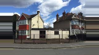 Primary Photo of Teevan Road, Addiscombe, London, CR0