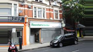 Primary Photo of High Road, London, NW10