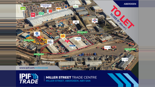 Primary Photo of Unit 2, Miller Street Trade Centre, Aberdeen, AB11 5AN