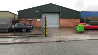 Unit 6, Millbuck Way, Springvale Industrial Estate, Sandbach, Cheshire, CW11 3HL Primary Photo