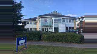 Primary Photo of 296 Cambridge Science Park Road, Milton, Cambridge CB4 0PZ