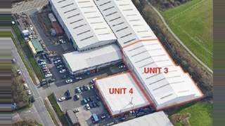 Primary Photo of Units 3 & 4 Olympic Park, Poole Hall Road, Ellesmere Port, Cheshire CH66 1ST