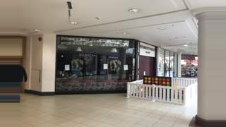 Primary Photo of Unit 12, Lower Mall, Royal Priors Shopping Centre, Leamington Spa