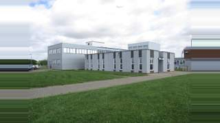Primary Photo of Part Ground Flr Office Building 115, Bedford Technology Park, Thurleigh Road, Thurleigh, Bedford, MK44 2YP
