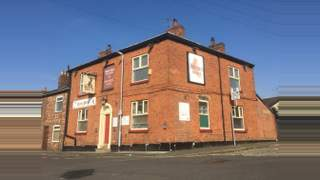 Primary Photo of The Baths, 40 Green Street, Macclesfield, Cheshire, SK10 1JH