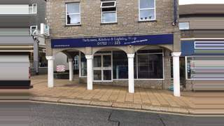Primary Photo of Unit 4 Fore Street Saltash PL12 6JR
