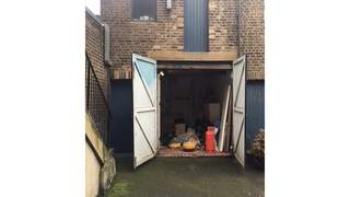 Primary Photo of Draycott Mews Unit 1, Rear of 112/114a New Kings Road Fulham London SW6