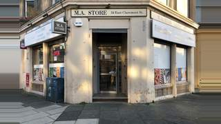Primary Photo of M.A Stores