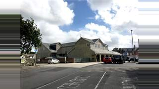Primary Photo of Former Co-Op Bell Street, Shaftesbury North Dorset, SP7 8AR