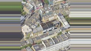Primary Photo of Prime Central London Investment and Development Opportunity, 18-23 Radley Mews, Kensington, London