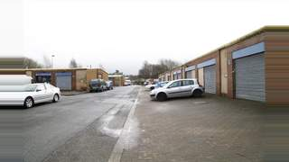 Primary Photo of Railway Road Industrial Estate, Railway Road, Darwen