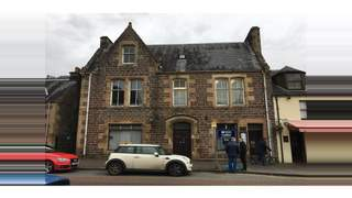Primary Photo of 55 Main Street, Callander, Stirling, FK17 8DY
