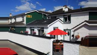 Primary Photo of Abbey Bed And Breakfast, 4 Abbey Street Londonderry, County Londonderry, BT48 9DN