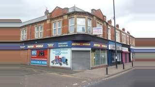 Primary Photo of 145 High St E, Wallsend NE28 7RL