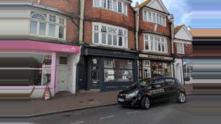 Primary Photo of 52 Meads Street, Eastbourne, East Sussex, BN20 7RH