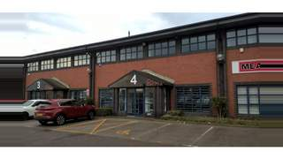 Primary Photo of Units 4 and 10 - Ashley Business Court, Rotherham Road, Rotherham, S60 1RU