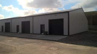 Primary Photo of Unit 1, Kessock Road Industrial Estate, Fraserburgh, AB43 8UE
