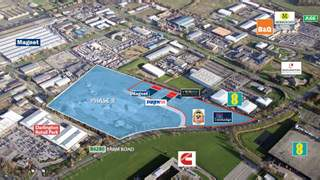 Primary Photo of Brand New Industrial Trade Park Units, Yarm Road, Darlington, DL1 4WF