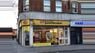 Primary Photo of 246 Streatham High Road, London, SW16 1BB