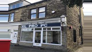 Primary Photo of 276, Huddersfield Road, Halifax Halifax