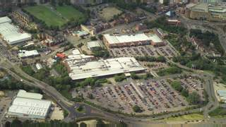 Primary Photo of Waterfields Way, Watford WD17 2BD