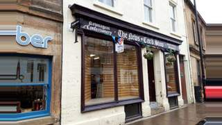 Primary Photo of County Antiques, 28 High St, Linlithgow EH49 7AE