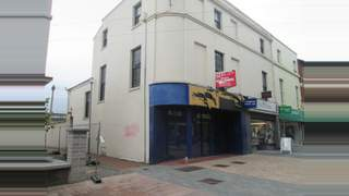 Primary Photo of 135 High Street, Merthyr Tydfil Merthyr Tydfil, CF47 8DN