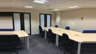 Primary Photo of 3rd Floor, 25/26 Lime Street, EC3M 7HR