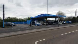 Primary Photo of Former Service Station, Chester Road, Plumley, Knutsford, Cheshire, WA16 0TZ