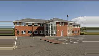 Primary Photo of Fairways Business Park, Building 6, Deer Park Avenue, West Lothian, Livingston, EH54 8AD