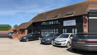 Primary Photo of Sanderum Centre, 30a Upper High Street, Thame, Oxfordshire, OX9 3EX