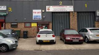 Primary Photo of Unit 2 Derby Road Industrial Estate, Derby Road, Hounslow, Middlesex, TW3 3UQ