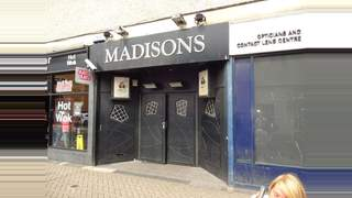 Primary Photo of Madisons Night Club