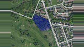 Primary Photo of Residential / Care Home Site Jerviston Street, Motherwell North Lanarkshire, ML1 4HT